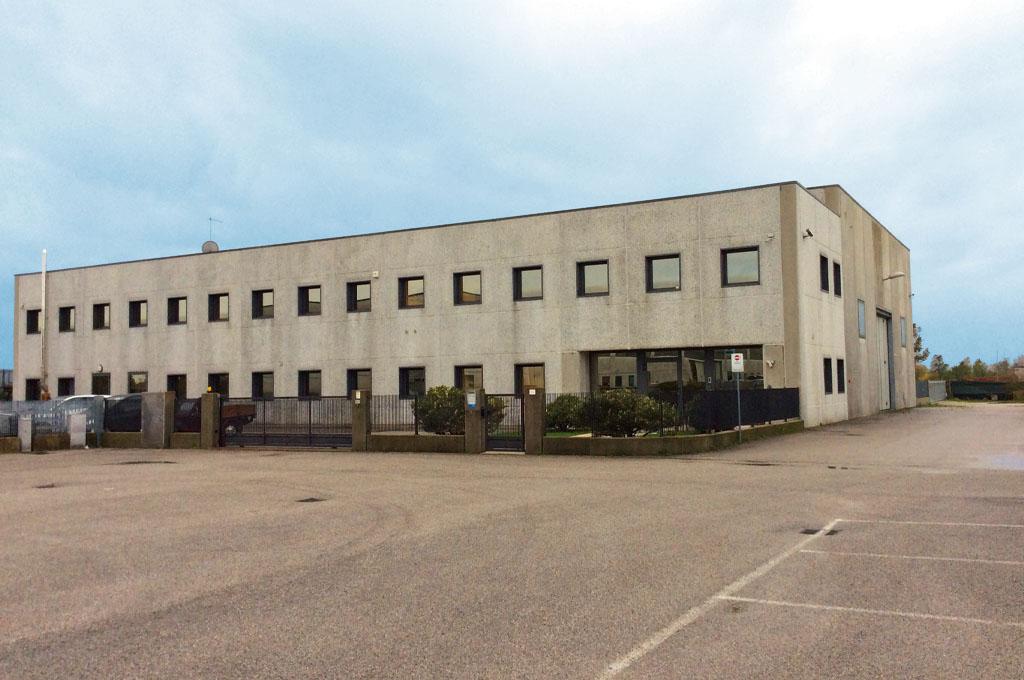 azienda noleggio autogru Treviso